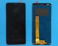 Дисплей с тачскрином (модуль) для телефона Meizu M6s