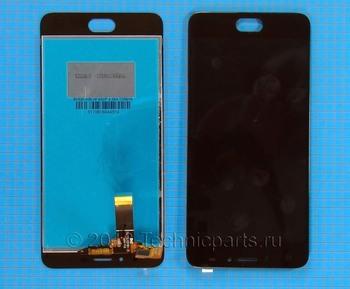 Дисплей с тачскрином (модуль) для телефона Meizu M6