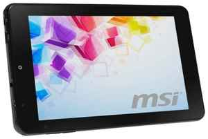 Тачскрин для планшета MSI Primo 75