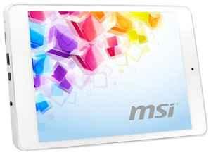 Тачскрин для планшета MSI Primo 81