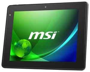 Тачскрин для планшета MSI Primo 90