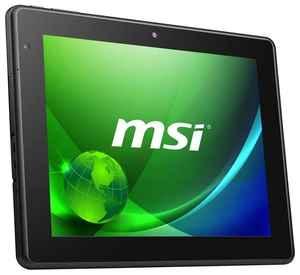 Тачскрин для планшета MSI Primo 93