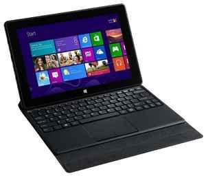 Тачскрин для планшета MSI S100