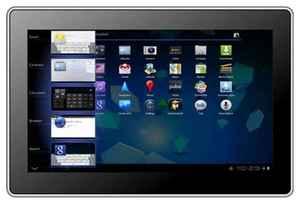 Тачскрин для планшета Match Tech MID735