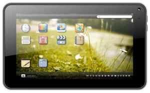 Тачскрин для планшета Match Tech MID737