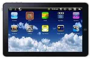 Тачскрин для планшета Maylong M-150