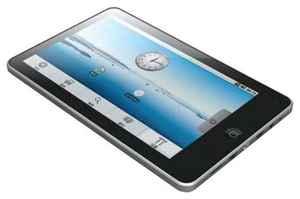 Тачскрин для планшета Mebol 702