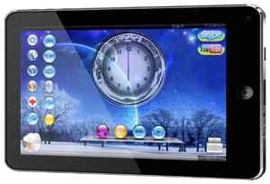Тачскрин для планшета Mebol 801