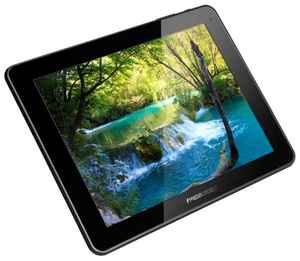 Тачскрин для планшета Media-Tech MT7010
