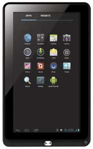Тачскрин для планшета Mediox MID1042