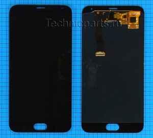Дисплей с тачскрином (модуль) для Meizu MX5