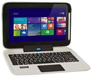 Тачскрин MicroXperts ClassBook U100-04