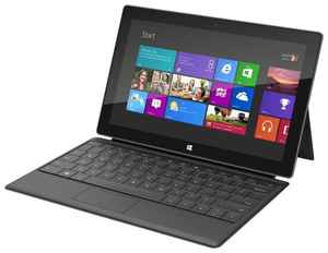 Тачскрин для планшета Microsoft Surface Pro