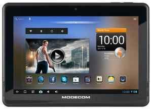 Тачскрин Modecom FREETAB 1002 IPS X2