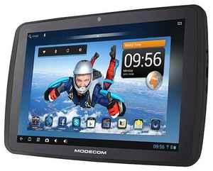 Тачскрин Modecom FREETAB 1003 IPS X2