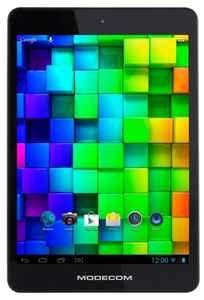 Тачскрин для планшета Modecom FREETAB 7.4 IPS X4