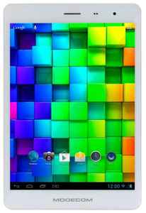 Тачскрин для планшета Modecom FREETAB 7.5 IPS X4 3G+