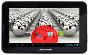 Тачскрин Modecom FREETAB 7002 HD X1 3G Lite