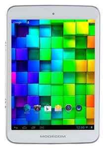 Тачскрин для планшета Modecom FREETAB 7801 IPS X4