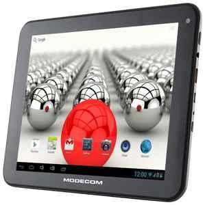 Тачскрин для планшета Modecom FREETAB 8001 HD X2