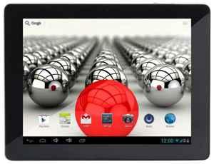 Тачскрин для планшета Modecom FREETAB 8002 IPS X2 3G+