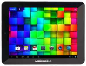 Тачскрин Modecom FREETAB 8014 IPS 2 X4