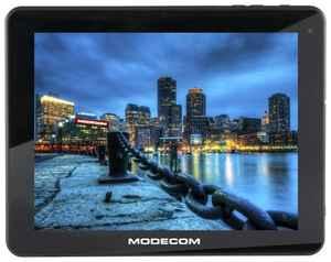 Тачскрин Modecom FREETAB 9701