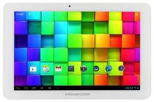 Тачскрин для планшета Modecom FreeTAB 1014 IPS X4 3G+