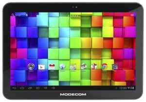 Тачскрин для планшета Modecom FreeTAB 1014 IPS X4+