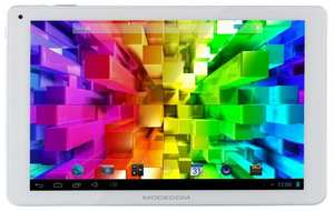 Тачскрин для планшета Modecom FreeTAB 1017 IPS2 X4+