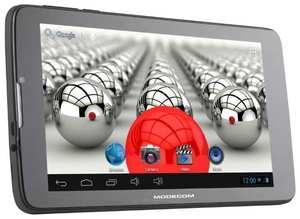 Тачскрин для планшета Modecom FreeTAB 7004 HD+ X2 3G+ Dual