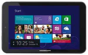 Тачскрин для планшета Modecom FreeTAB 8025 IPS IB