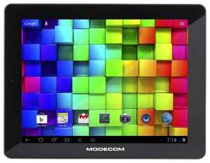 Тачскрин Modecom FreeTAB 9704 IPS2 X4