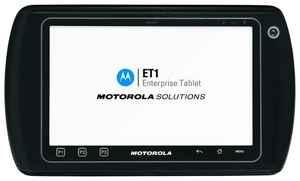 Тачскрин Motorola ET1 3G