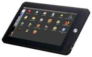 Тачскрин для планшета MoveO! TPC-7TN