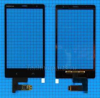 Тачскрин для Nokia X2 Dual sim (RM-1013)