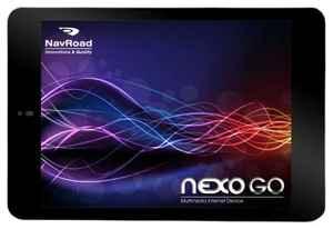 Тачскрин для планшета NavRoad NEXO GO