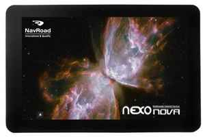 Тачскрин NavRoad NEXO Nova