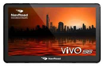 Аккумулятор для навигатора NavRoad Vivo S6