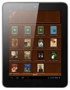 Тачскрин Nextbook Premium8HD