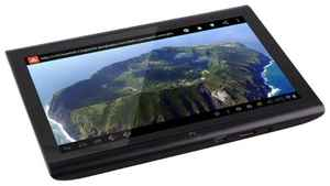 Тачскрин для планшета Nextway F7
