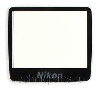 Защитное стекло для фотоаппарата Nikon D200