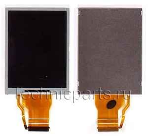 Дисплей для фотоаппарата Nikon Coolpix p300 S9100 P500 l120