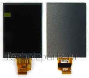 Дисплей для фотоаппарата Nikon S5200 S6500