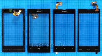 Сенсор (тачскрин) Nokia Lumia 520 525