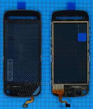 Тачскрин для телефона Nokia 5800 XpressMusic