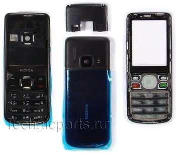 Корпус для мобильного телефона Nokia 6700