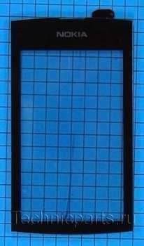 Сенсор (тачскрин) для телефона Nokia Asha 305