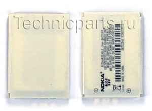 Аккумулятор (батарея) BLС-2 для телефона Nokia