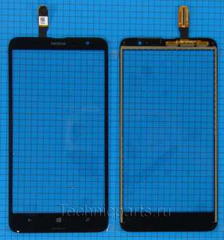 Тачскрин для телефона Nokia Lumia 1320